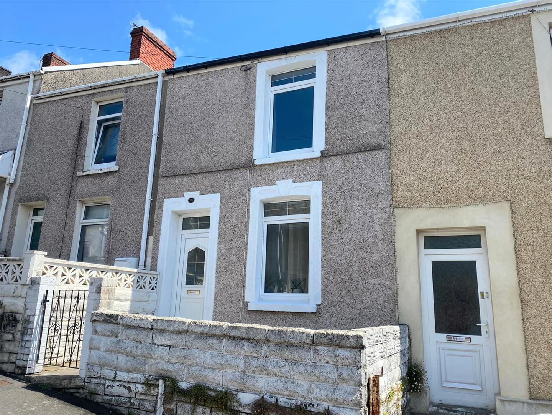 Balaclava Street St Thomas Swansea, SA1 8BR
